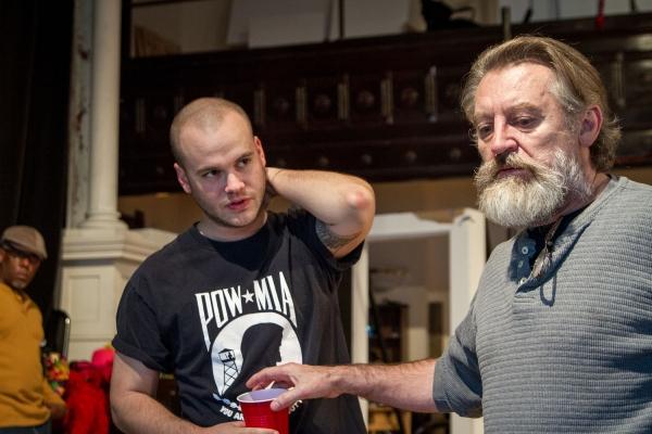 Stephen Louis Grush and Gordon Joseph Weiss