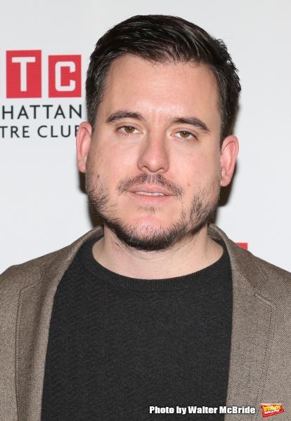 director Michael Longhurst