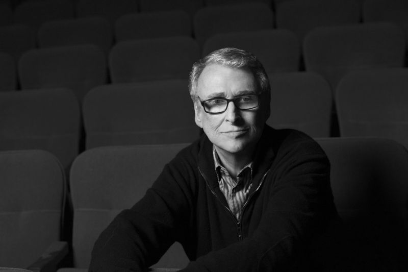 FLASH FRIDAY: A Mike Nichols Remembrance - Brilliance On Broadway, In Hollywood & Far Beyond