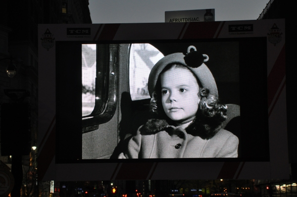 Natalie Wood-Miracle on 34th Street