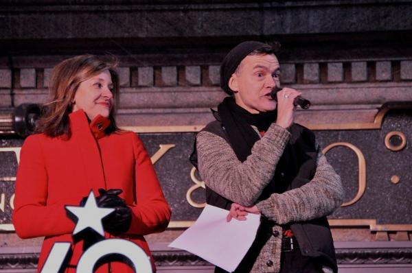 Roya Sullivan and William Schermerhorn