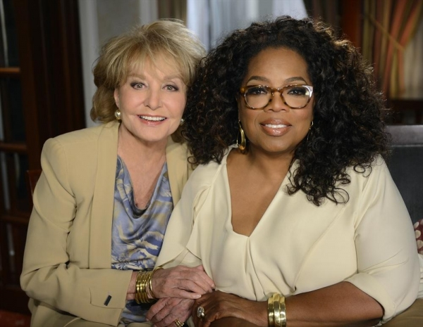 BARBARA WALTERS SPECIALS - Barbara Walters returns to primetime with her popular long-running special, ''Barbara Walters Presents: The 10 Most Fascinating People of 2014,'' a two hour ABC News special highlighting some of the year''s most prominent names