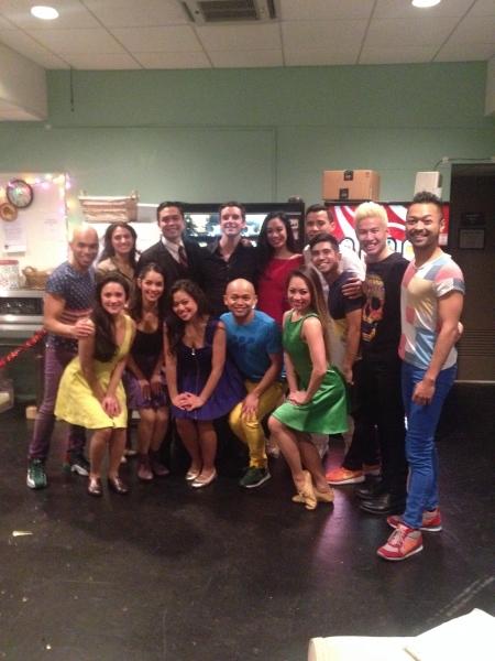 Michael Urie & Cast