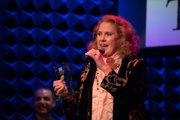 Photo Flash: Celia Weston, Megan Hilty and More at Sonnet Rep's 12th Annual Benefit and Cabaret