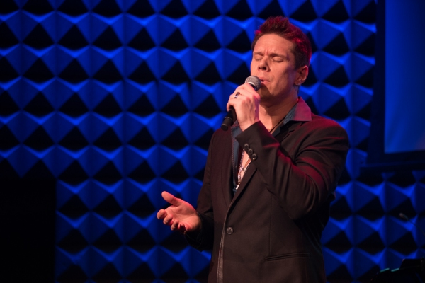 Photos: Celia Weston, Megan Hilty and More at Sonnet Rep's 12th Annual Benefit and Cabaret