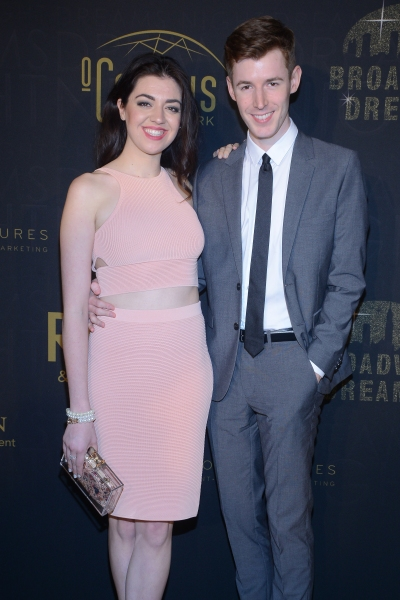 Barrett Wilbert Weed and Blake Daniel