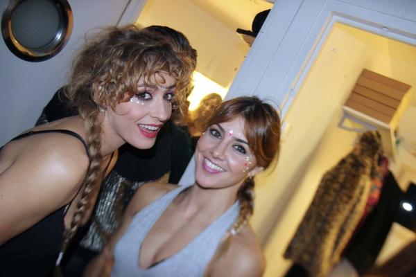 Carla Diego Photo