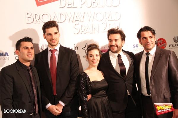 Arturo Diaz Boscovich, David Velardo