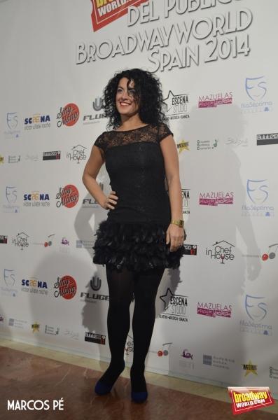 Patricia Paisal