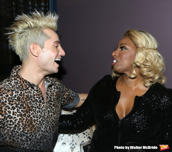 Photo Coverage: After-Party! NeNe Leakes Celebrates CINDERELLA Debut