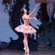 BWW Reviews: Houston Ballet's THE NUTCRACKER Is Sparkling Enchantment