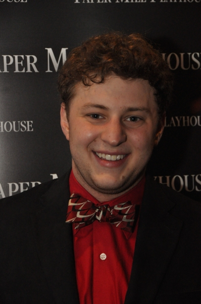 Photo Coverage: Inside Opening Night of Paper Mill's ELF with James Moye, Heidi Blickenstaff & More