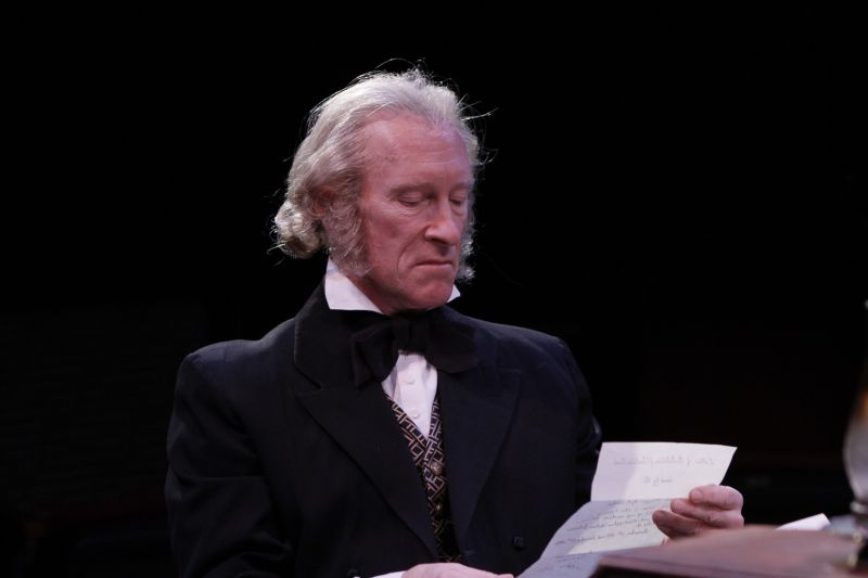 BWW Reviews: ACT's A CHRISTMAS CAROL Alive with Magic