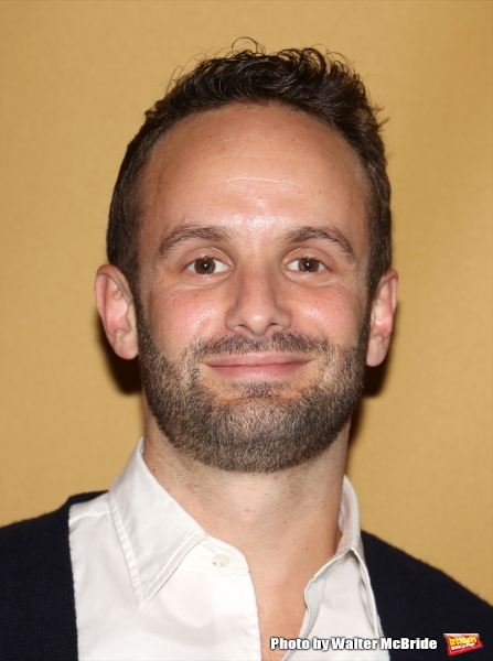 Photo Coverage: Inside MERTON OF THE MOVIES Reading with Jim Parsons, Jane Krakowski & More!