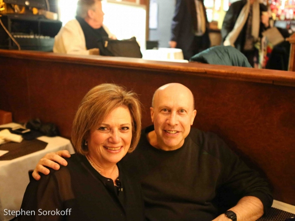 Susan Winter & Alex Rybeck Photo