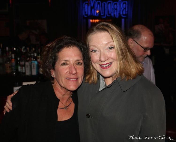High Res Julie Gold, Kristine Nielsen