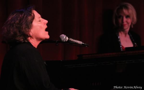 Julie Gold, Julie Halston
