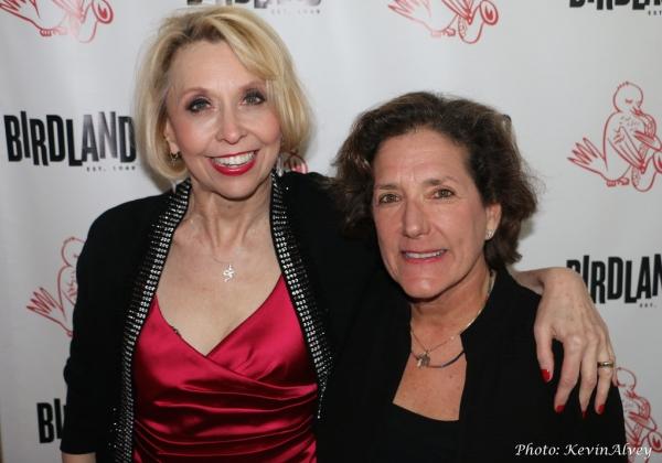 Julie Halston, Julie Gold
