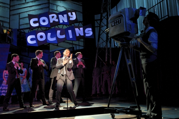 Photo Flash: First Look at Syracuse Stage's HAIRSPRAY