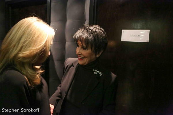 Photo Coverage: Chita Rivera Performs at Museum of The City Of New York Cabaret Gala
