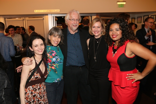 Photos: Inside LUNA GALE's Opening Night at CTG/Kirk Douglas Theatre with Dana Delaney, Richard Schiff & More!