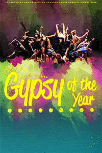 Stars of IT'S ONLY A PLAY, HEDWIG and More Set for BC/EFA's 2014 GYPSY OF THE YEAR, Honoring THE WIZ's 40th Anniversary