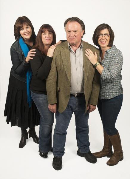 Melinda Gilb, Melissa Fernandes, Tom Stephenson, Maggie Carney Photo
