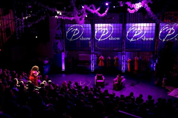 The P Show (Liz Mikel) Photo
