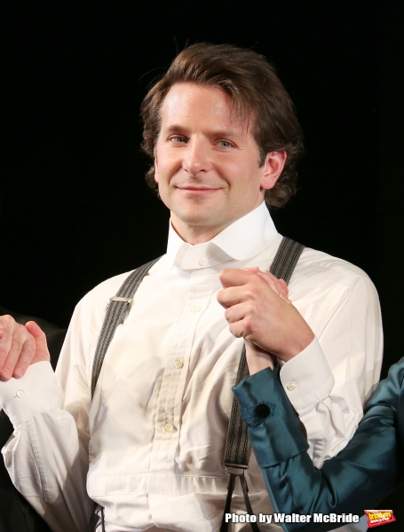Photo Coverage: Bradley Cooper & THE ELEPHANT MAN Cast Take Opening Night Bows!