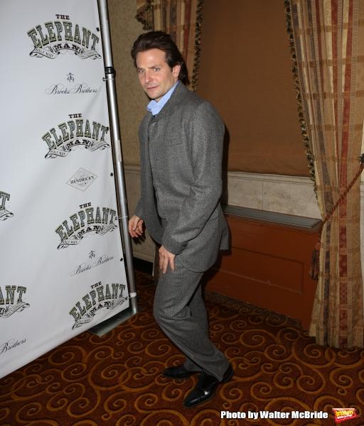 Photo Coverage: Bradley Cooper, Patricia Clarkson, Alessandro Nivola & More Celebrate Opening Night of THE ELEPHANT MAN!
