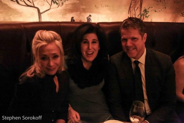 Eda Sorokoff, Marcy Heisler, Steve Doyle