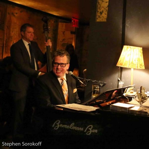Steve Doyle & Billy Stritch