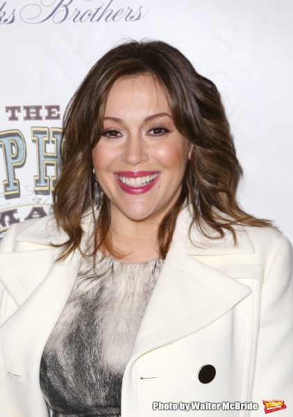 Photo Coverage: Inside THE ELEPHANT MAN's Opening Night Theatre Arrivals