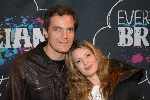 Photo Flash: Michael Shannon, David Cromer, Jackie Hoffman and More at Barrow Street's EVERY BRILLIANT THING Celebration