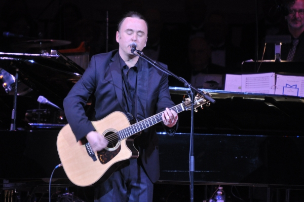 Photo Coverage: Phil Coulter & Andy Cooney Present Celtic Twilight Christmas at Carnegie Hall