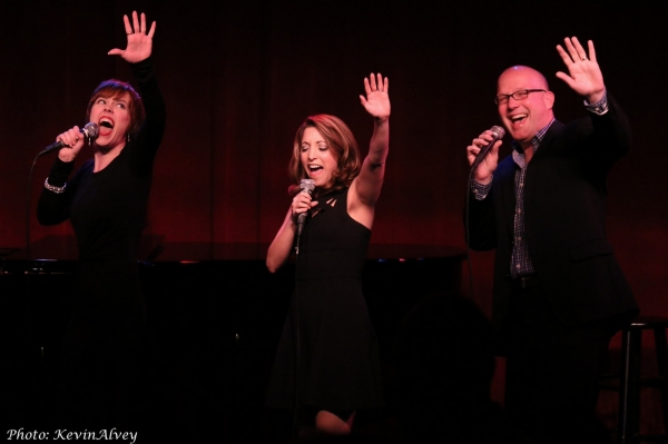 Carole J. Bufford, Christina Bianco, Scott Coulter