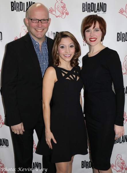Scott Coulter, Christina Bianco, Carole J. Bufford