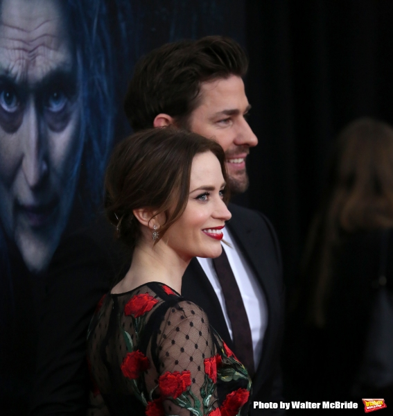 Photo Coverage: Wishes Come True! On the Red Carpet at the INTO THE WOODS NYC Premiere - Part 2