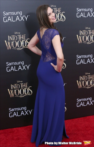 Photo Coverage: All of the INTO THE WOODS Red Carpet Fashions!