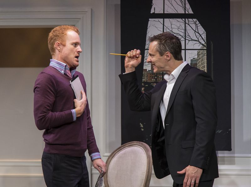 BWW Review: THE BEST BROTHERS Delivers Style, Comedy, and the Triumph of Catharsis
