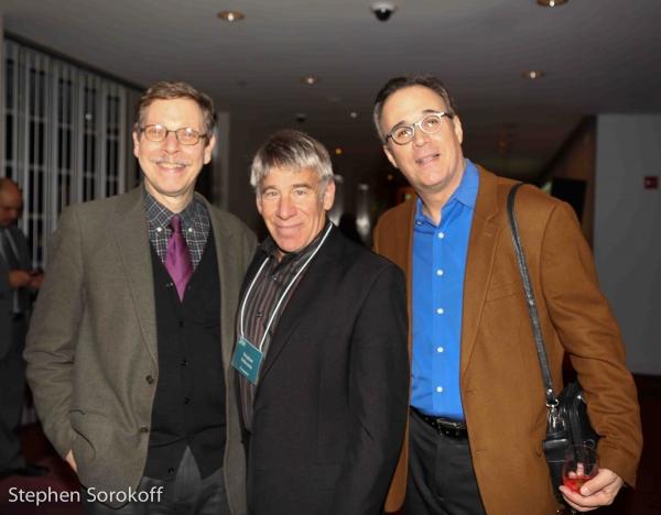 Barry Kleinbort, Stephen Schwartz John Bucchino