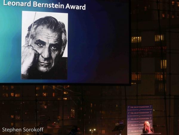 Photo Coverage: Inside the ASCAP Foundation Awards Ceremony