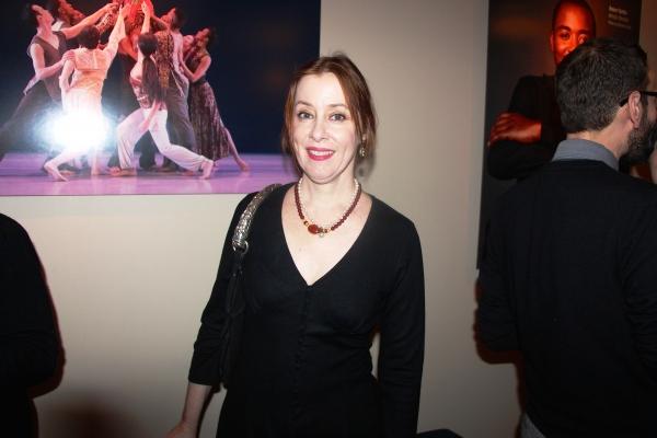 Singer Suzanne Vega