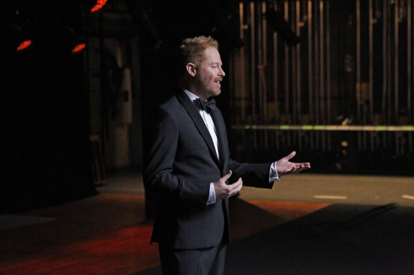 BACKSTAGE WITH DISNEY ON BROADWAY: CELEBRATING 20 YEARS - In celebration of Disney Theatrical Productions'' 20 years on Broadway, the ABC Television Network will air a new one-hour special airing  SUNDAY, DEC. 14 (7-8pm, ET) and hosted by Jesse Tyler Ferg