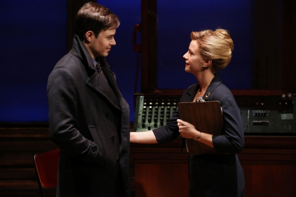 Aaron C. Finley (Billy) and Whitney Bashor (Barbara)