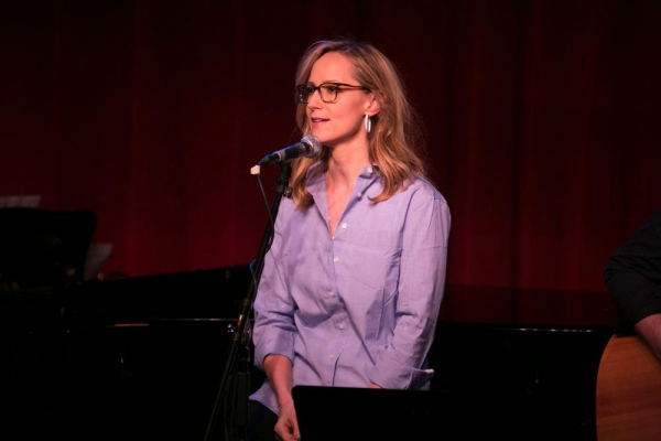 Photo Coverage: Ramin Karimloo, Erich Bergen, and More Headline Broadway at Birdland's UNDER THE COVERS