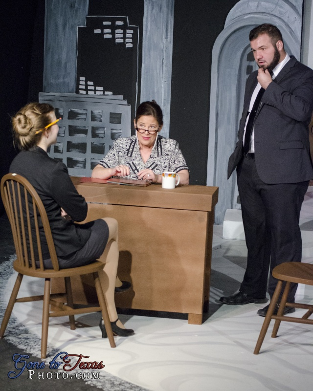 BWW Reviews: MIRACLE ON 34TH STREET AT THE PEARL THEATER