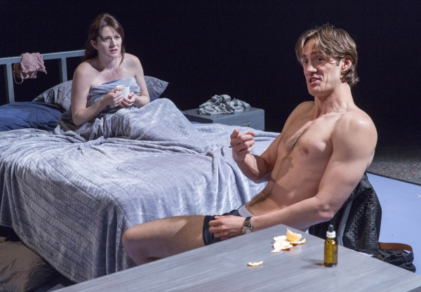 Photo Flash: First Look at The Drama League's DirectorFest 2014