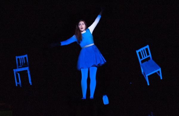 Emiley Kiser (as Alice)