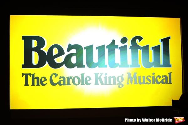 ''Beautiful - The Carole King Musical''
